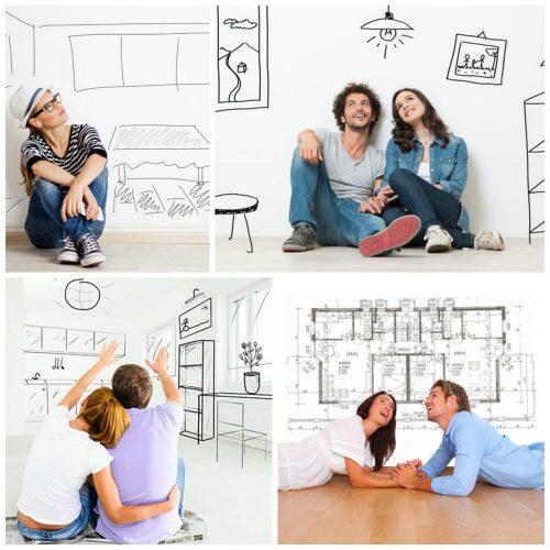 Nuove Idee per Ristrutturare Casa