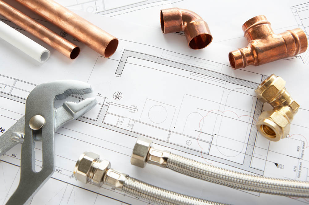 Semplice installazione e manutenzione degli Impianti Idraulici ed Elettrici